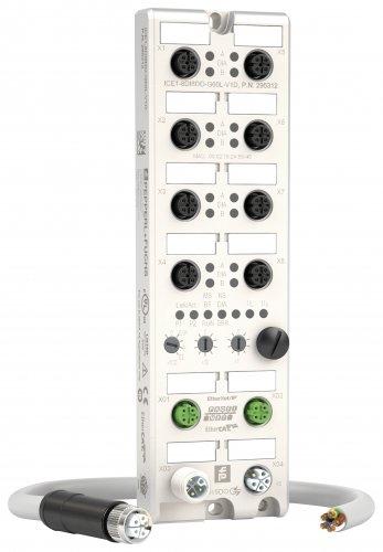 Moduły Ethernet IO