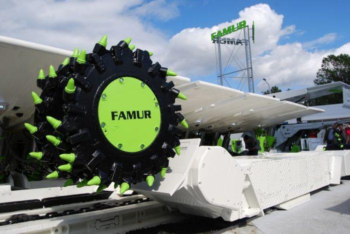 Konsorcjum FAMUR S.A. i Kopex Machinery S.A.