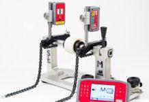 Narzędzia do osiowania laserowego