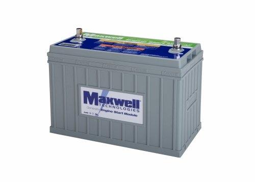 moduły Generator Starting Solution