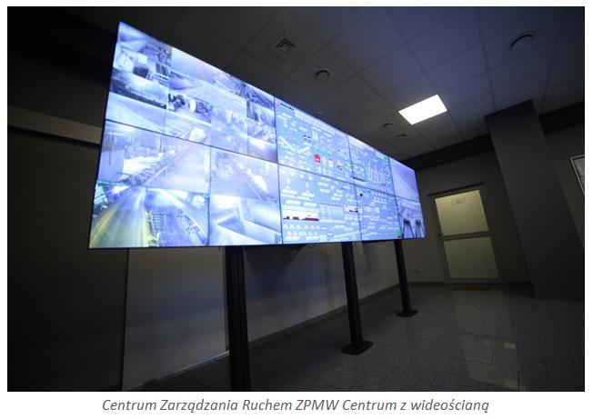 centrum zarządzania produkcją