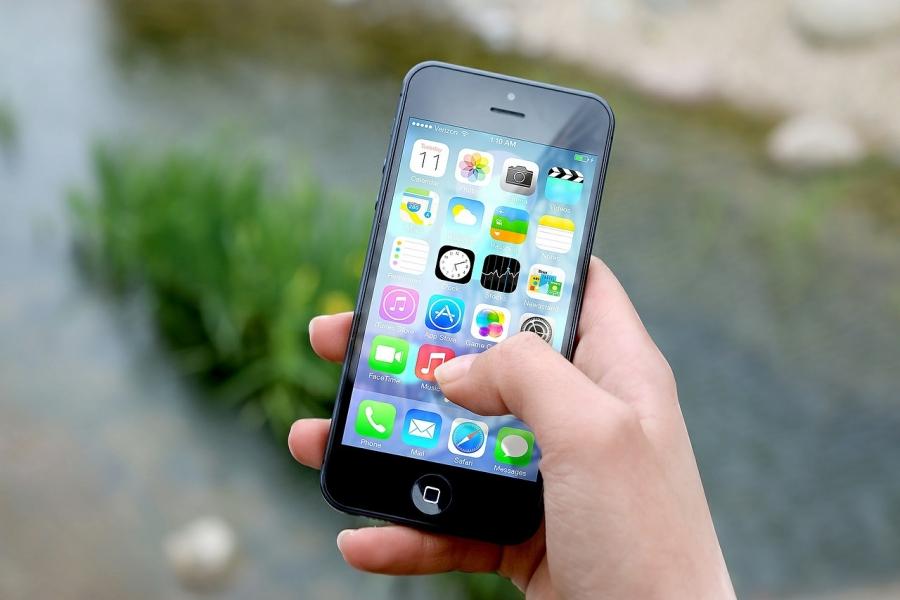 Rynek aplikacji mobilnych