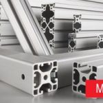 Profile aluminiowe item
