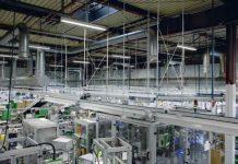 Modernizacja oświetlenia w przemyśle