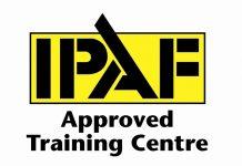 Pierwsze centrum szkoleń IPAF