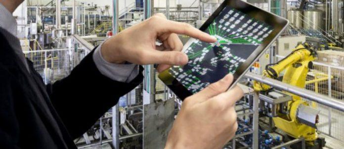 robotyzacja przemysłu