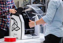 nowy model drukarki 3D