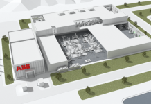 ABB to build