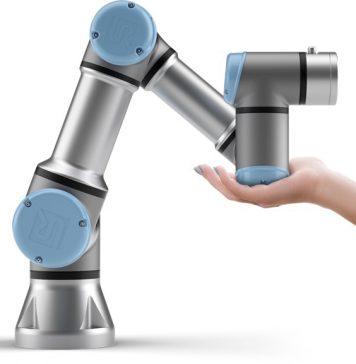 doroczny raport World Robotics Report