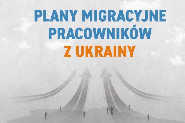 pracownicy z Ukrainy w Polsce