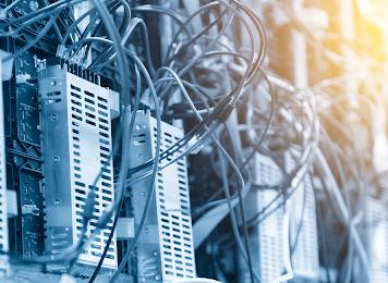 Ethernet wyprzedza fieldbus