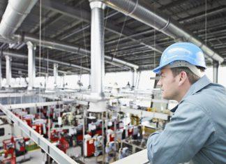 Taktyczna zmiana w przemyśle
