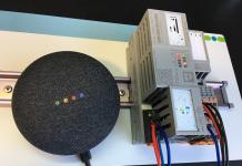 asystent głosowy Google