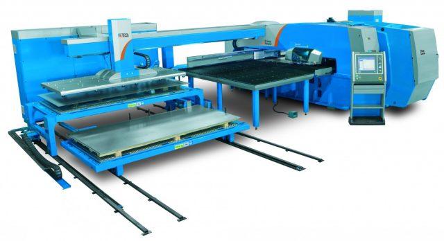 Maszyny kombinowane