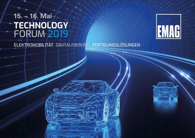 Cyfryzacja i elektromobilność