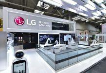Firma LG Electronics