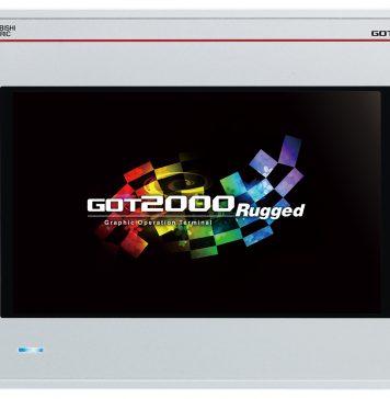 terminal operatorski GOT2507T-WTSD 7
