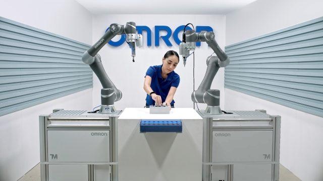 przyszłość robotów współpracujących