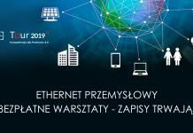 Ethernet Przemysłowy