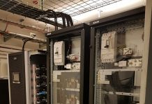 Superkondensatory firmy Eaton