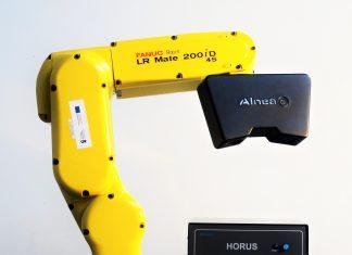 Oprzyrządowanie robotów
