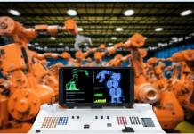 Digitalizacja procesów przemysłowych