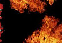 Przerywacze płomienia