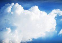 przemysł w chmurach