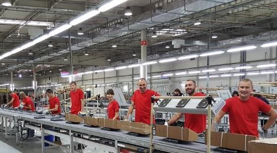 Outsourcing procesów produkcyjnych