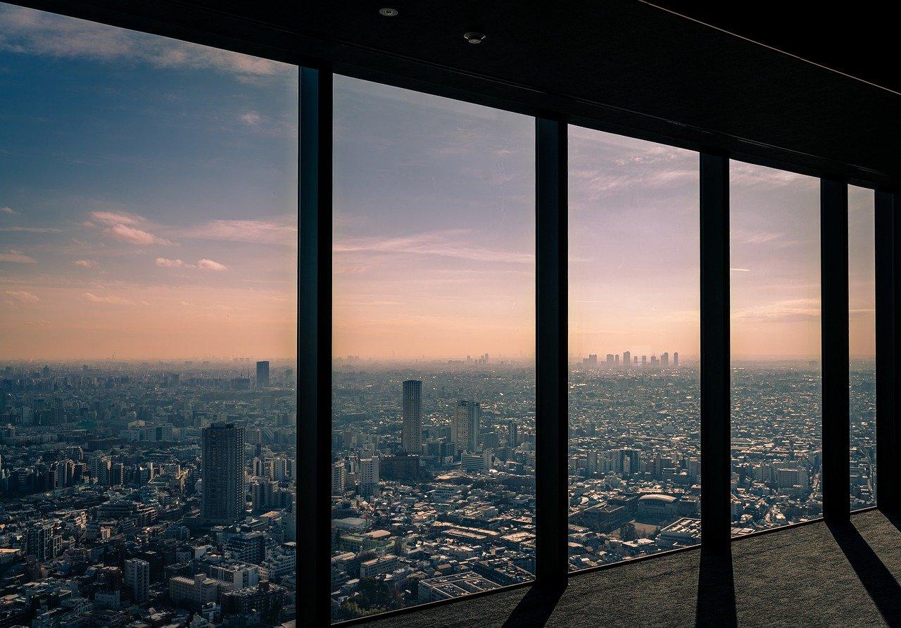 produkcja okien