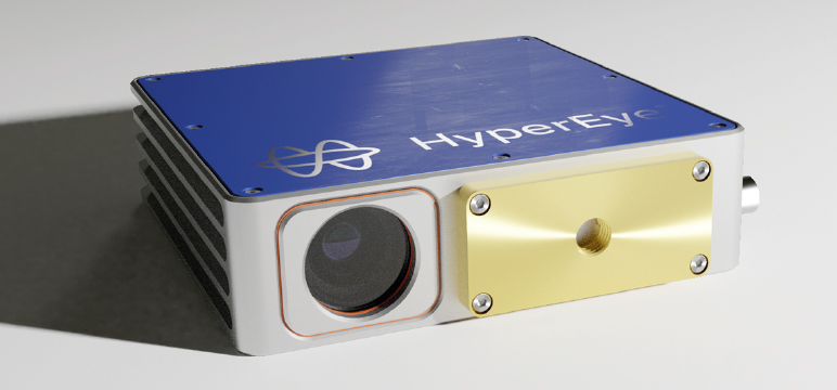 technologia hiperspektralna