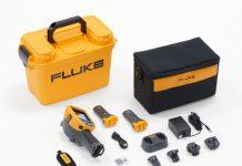 Fluke TiS60+