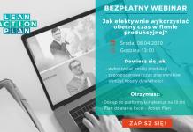 webiniar Lean Action