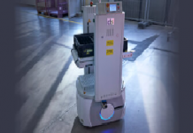 mobilne roboty
