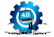 przemysł 4.0.