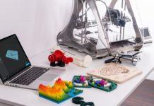 Drukowanie 3D