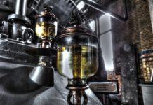 oleje przekladniowe