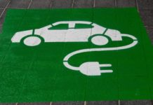 electromobilność