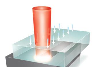 spawanie laserowe