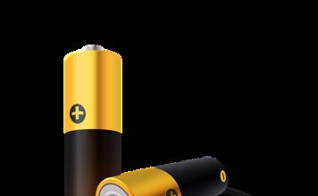 Baterie przyszłości