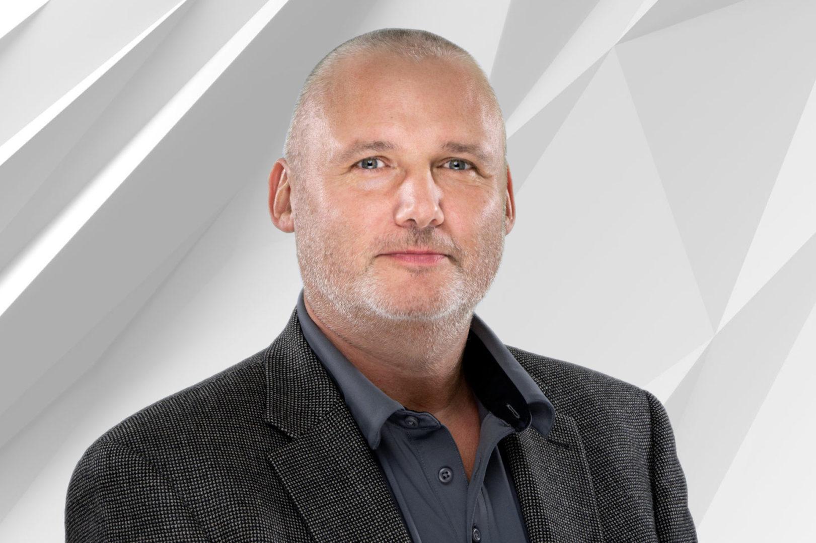 Joerg Theis