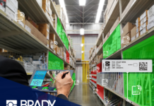 etykiety RFID