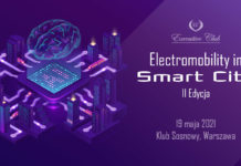 Electromobility in Smart City