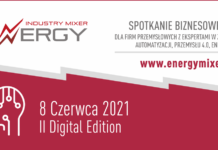 Energy IndustryMixer
