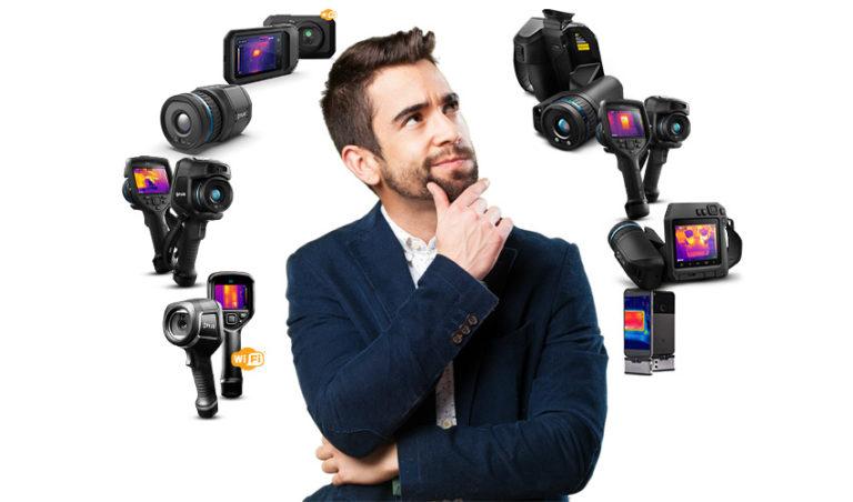 zakup kamery termowizyjnej