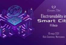 """Electromobility in Smart City"""""""