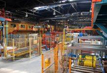 Izolacje przemysłowe ISOVER