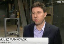Autonomiczne roboty mobilne