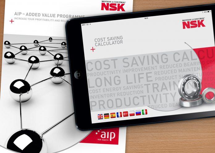 aplikacja NSK