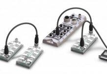 Koncentratory czujników/siłowników IO-Link firmy Balluff